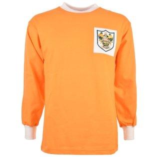 Blackpool 1962-1967 Retro Football Shirt