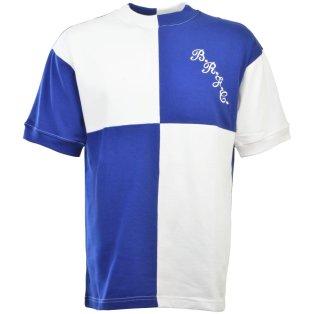 Bristol Rovers 1973-1977 Retro Football Shirt