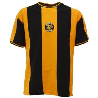 Shadwell Town FC Retro Football Shirt
