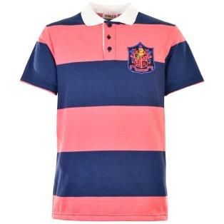 Dulwich Hamlet Retro Polo Shirt