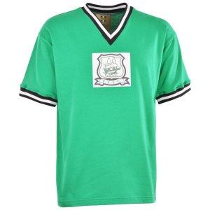 Plymouth Argyle 1959-1962 Retro Football Shirt