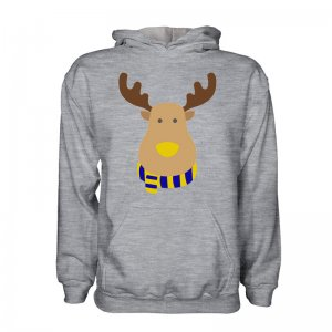 Empoli Rudolph Supporters Hoody (grey) - Kids