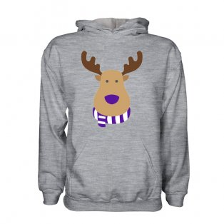 Fiorentina Rudolph Supporters Hoody (grey) - Kids