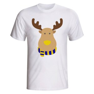 Brescia Rudolph Supporters T-shirt (white) - Kids