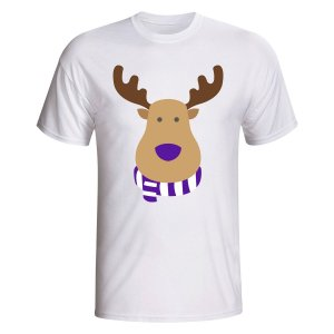 Fiorentina Rudolph Supporters T-shirt (white) - Kids