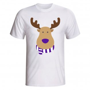 Anderlecht Rudolph Supporters T-shirt (white)