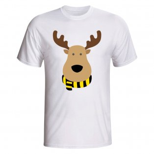 Watford Rudolph Supporters T-shirt (white) - Kids