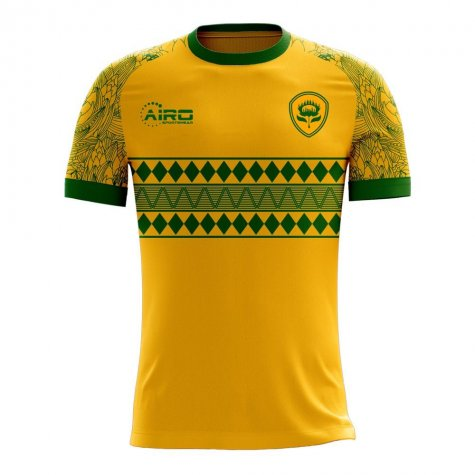 South Africa 2020-2021 Home Concept Football Kit (Airo) - Baby