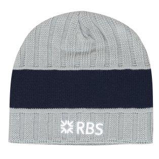 2014-2015 Scotland Macron Beanie Hat (Grey)