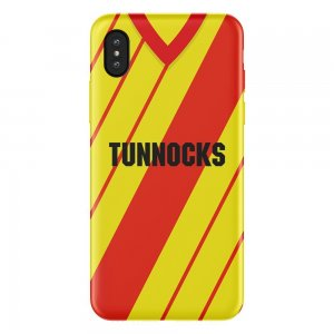 Albion Rovers 1983 iPhone & Samsung Galaxy Phone Case