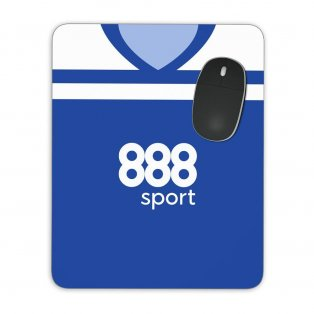 Birmingham City 18/19 Mouse Mat