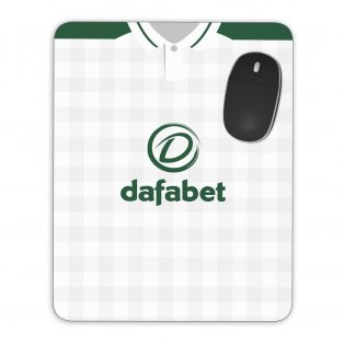 Celtic 18/19 Away Mouse Mat