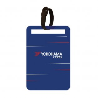 Chelsea 2018-19 Luggage Tag