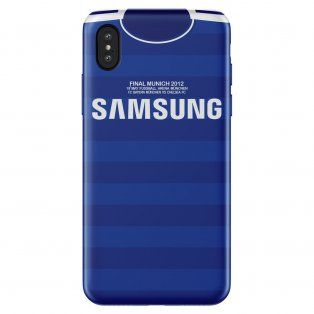 Chelsea 2012 iPhone & Samsung Galaxy Phone Case