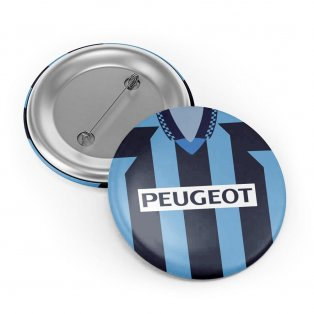 Coventry 1996 Button Badge