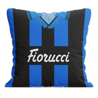 Inter Milan 1993 Football Cushion