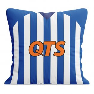Kilmarnock 18/19 Football Cushion