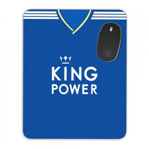 Leicester City 18/19 Mouse Mat
