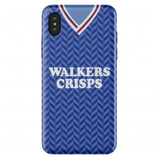 Leicester 1987 iPhone & Samsung Galaxy Phone Case