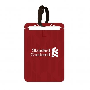 Liverpool 2018-19 Luggage Tag