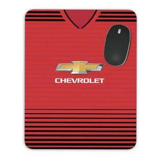 Manchester United 18/19 Mouse Mat
