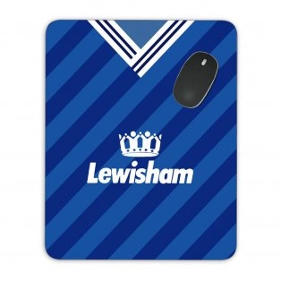 Millwall 88/89 Mouse Mat