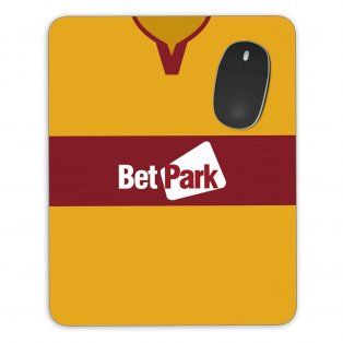 Motherwell 18/19 Mouse Mat