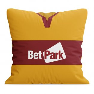 Motherwell 18/19 Football Cushion