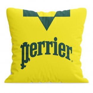 Nantes 1979 Football Cushion