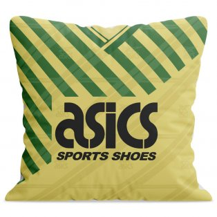 Norwich City 89-92 Football Cushion