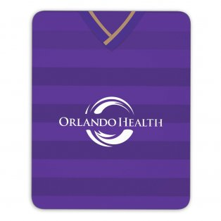 Orlando City 2015 Mouse Mat
