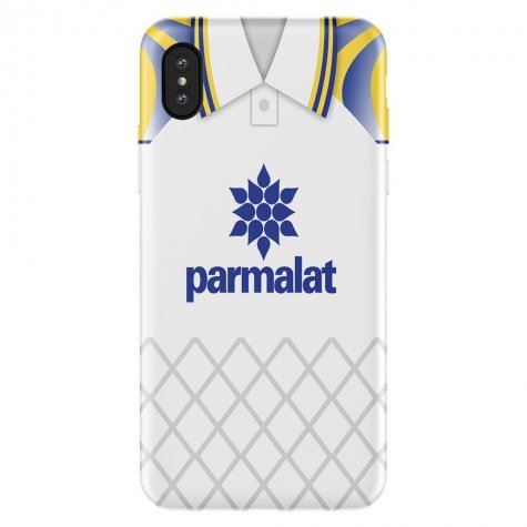 Parma 1996 Away iPhone & Samsung Galaxy Phone Case