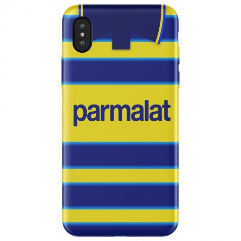 Parma 1999 iPhone & Samsung Galaxy Phone Case