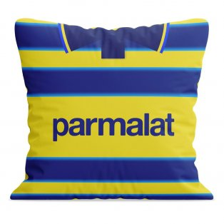 Parma 1999 Football Cushion