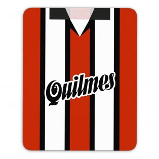 River Plate 1999 Mouse Mat