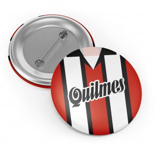 River Plate 1999 Button Badge