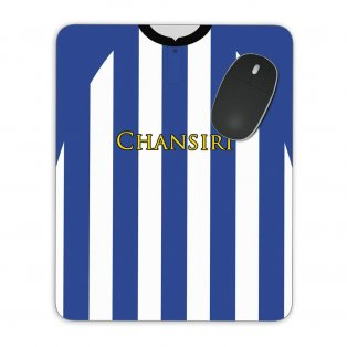 Sheffield Wednesday 18/19 Mouse Mat