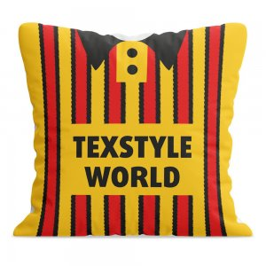 Partick Thistle 1994 Football Cushion