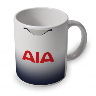 Tottenham Hotspur 18/19 Football Retro Ceramic Mug