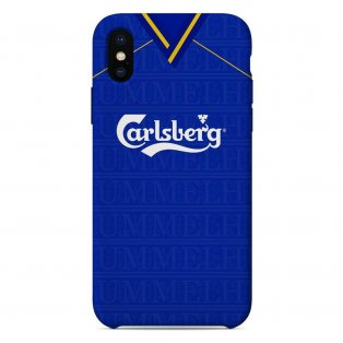 AFC Wimbledon 1988-89 iPhone & Samsung Galaxy Phone Case