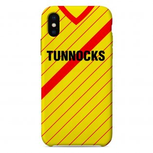 Albion Rovers 1983-85 iPhone & Samsung Galaxy Phone Case