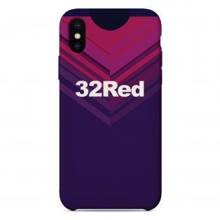Aston Villa Third 2018-19 iPhone & Samsung Galaxy Phone Case