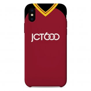 Bradford City 2018-19 IPhone & Samsung Galaxy Phone Case