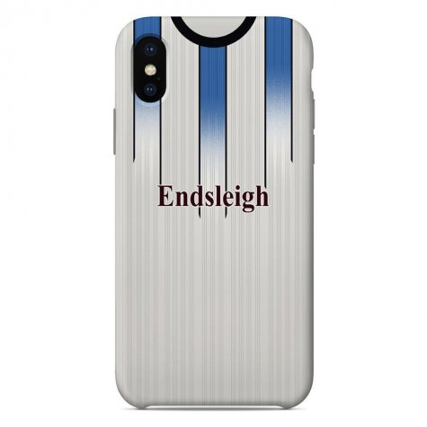 Burnley 1997-98 Away iPhone & Samsung Galaxy Phone Case