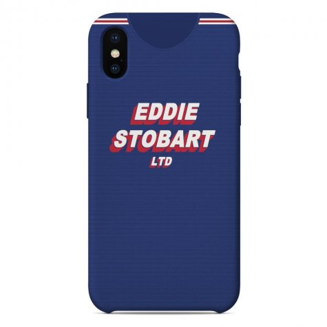 Carlisle United 2004-05 iPhone & Samsung Galaxy Phone Case
