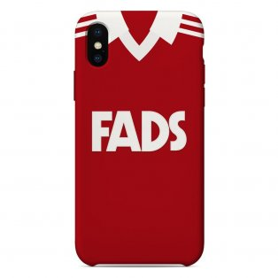Charlton Athletic 1981-82 iPhone & Samsung Galaxy Phone Case