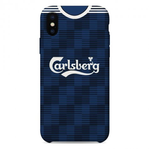 Copenhagen 2018-19 Away iPhone & Samsung Galaxy Phone Case