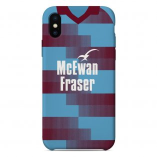 Dundee 2018-19 Away iPhone & Samsung Galaxy Phone Case