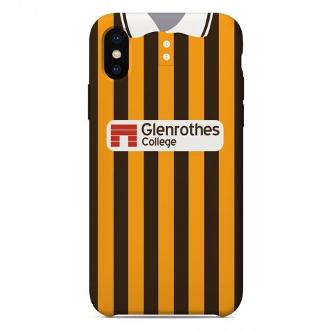 East Fife 2003-04 iPhone & Samsung Galaxy Phone Case
