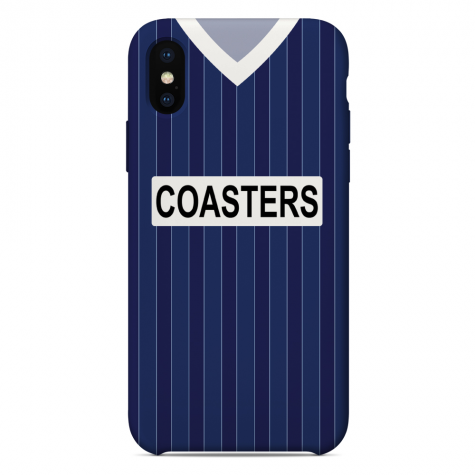 Falkirk 1986-87 iPhone & Samsung Galaxy Phone Case